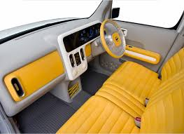 nissan aftermarket accessories canada nissan denki cube concept car nissan usa