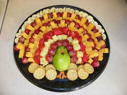 thanksgiving turkey platter cheese turkey platter i added summer sausage pepperoni and