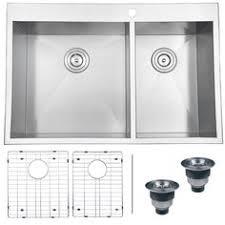 Double Sink Kitchen Size by Kohler Kitchen Sinks Kitchen Stainless Steel Kitchen Sink