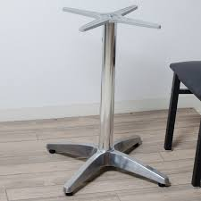 X Table Base Tech Ct1104 26