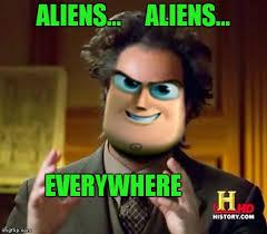 Buzz Lightyear Memes - ut oh imgflip