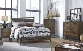 28 brown bedroom sets trudell dark brown bedroom set from brown bedroom sets zilmar brown upholstered panel bedroom set b548 81 96 ashley