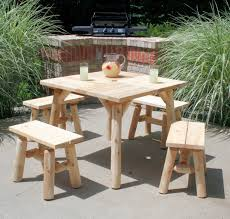 Patio Table Grill Brilliant Patio Table And Chair Sets Small Outdoor Table And