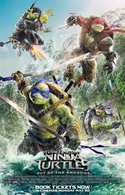 teenage mutant ninja turtles out of the shadows 16 of 18