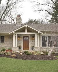 best 25 ranch house exteriors ideas on pinterest ranch exterior
