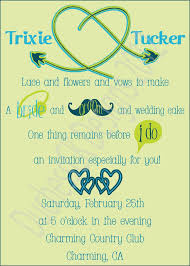 wedding invitations quotes for friends wedding invitation wording for friends from grooms