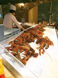 All You Can Eat Lobster Buffet the best lobster restaurant in seoul fitpiranha
