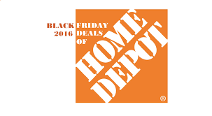 black friday 2017 home depot ad home depot black friday 2017 deals sales and ads black friday