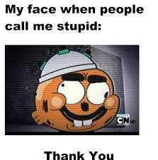 Amazing World Of Gumball Meme - hahahahahahahaha xd btw the amazing world of gumball is like my