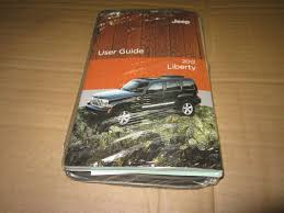 2012 jeep liberty owners manual 2012 jeep liberty jet collection on ebay