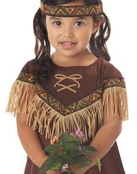 Native Indian Halloween Costumes Indian Princess Pocahontas Native Indian Tiger Lily Halloween