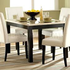 black and white kitchen table square dining table set for 4 black and white dining room furniture