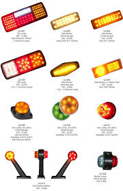 led lamps other spares