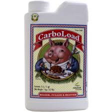 carboload by advanced nutrients