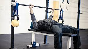 Barbell Bench Press Technique The Craziest Training Method T Nation