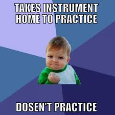 Band Practice Meme - 25 hilarious marching band memes smosh