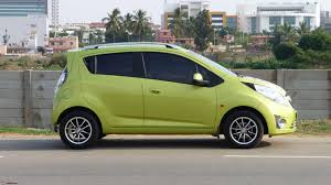 nissan micra green colour chevrolet beat lt cocktail green initial ownership report page
