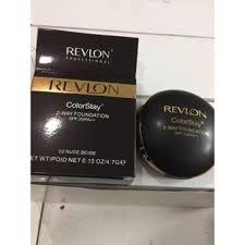 Bedak Revlon Colorstay spek harga revlon digital straightener dan kelebihan kekurangan
