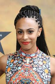 what kind hair use boxbraids 20 badass box braids hairstyles that you can wear year round huffpost