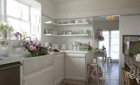 shabby chic kitchen ideas ideas for creating shabby chic kitchen design interiorholic
