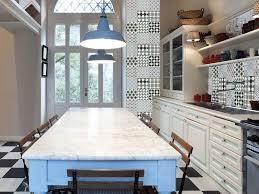 papier peint vinyl cuisine carrelage carreaux de ciment cuisine papier peint vinyle cuisine
