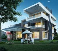 outer design of beautiful small houses simple house exterior image
