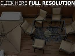 Replacement Tempered Glass Patio Table by Replacement Glass Table Tops For Patio Furniture 13 Creative Diy