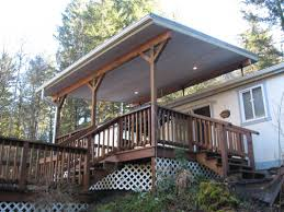 Patio Metal Roof by Lyons Patio Cover Hueller Construction
