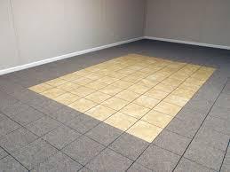 Waterproof Flooring For Basement Subfloor For Basement Bathroom U2014 New Basement And Tile