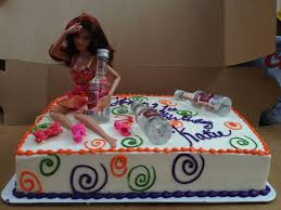 best 25 drunk barbie cake ideas on pinterest 21st birthday