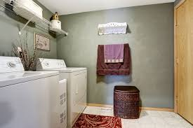 room transformation 5 simple add ons to transform your laundry room