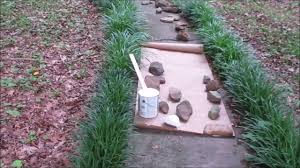 diy outdoor garden simple painted rocks to make your yard