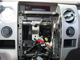 2009 2012 ford f 150 supercrew car audio profile