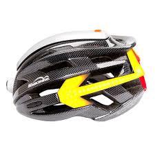 Motorcycle Helmet Lights Helmet Lights Mj 898 Bicycle Helmet With Built In Lights