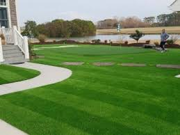 putting greens artificial grass photo gallery by global syn turf