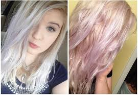 clairol shimmer lights before and after clairol shimmer lights