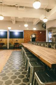 cloison s aration bureau take a tour of wework penn station office spaces startups and
