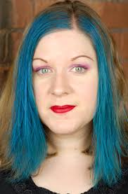 How To Wash Hair Color Out - garnier color styler intense wash out hair color in blue burst