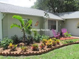 tropical landscape ideas front yard 11 best landscape design