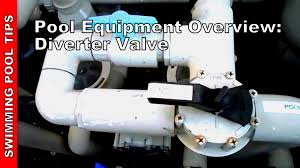 pool equipment overview part 2 of 2 swimming pool valves youtube