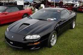 1999 black camaro auction results and data for 2001 chevrolet camaro mecum dallas