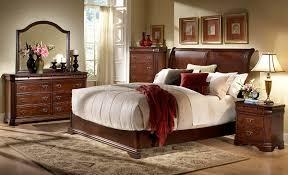 Homelegance Bedroom Furniture Karla Bedroom 1740 In Cherry By Homelegance W Options