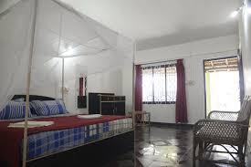 deluxe double room with garden view om shanti