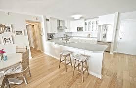 cement countertops kitchen lovely light blue wooden door cozy