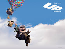 pixar u0027s up 2009 movie official wallpapers hd wallpapers