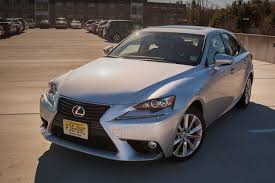 lexus car is 250 capsule review lexus is250 awd the truth about cars