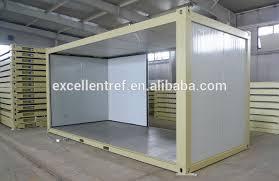 panneaux de chambre froide oem usine suply chambre froide panneau mural et chambre froide