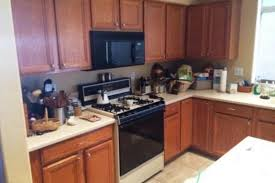 Kitchen Remodel Before After by Design Build Kitchen Remodel Phoenix Pictures Before After