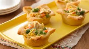 easy chicken pot pie recipes and meal ideas pillsbury
