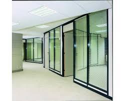 cloisons bureaux cloison mobile pour aménagement d un espace bureau guichet